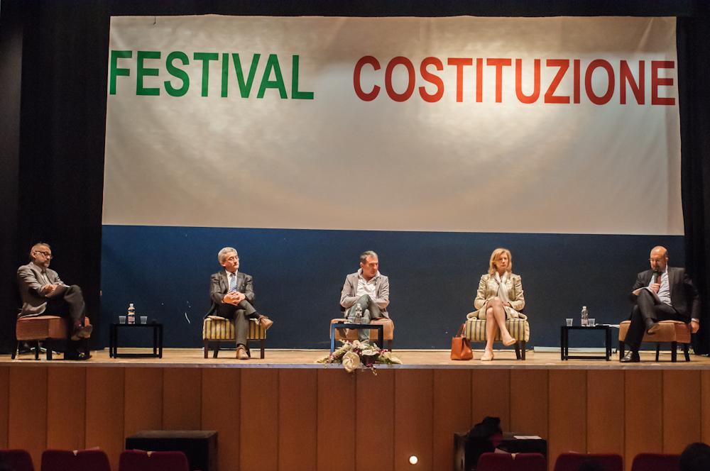 Festival Costituzione 2013 – Galluccio – Cocco – Del Stabile – Sgavetta – Russo