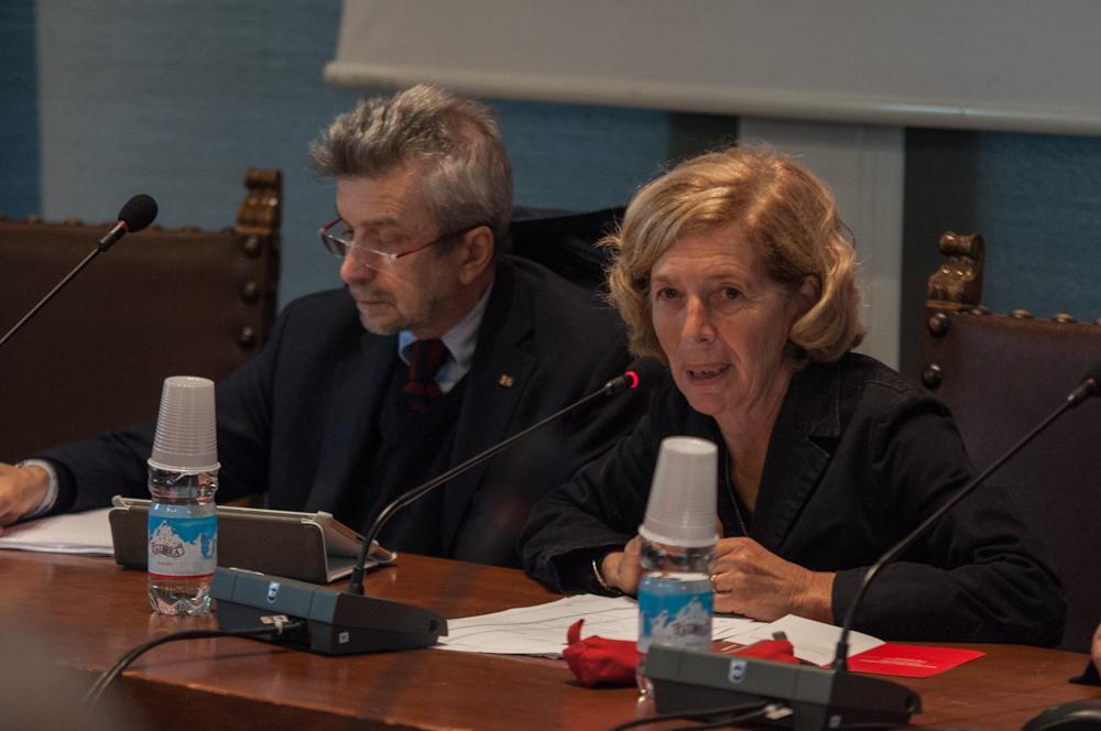 Festival Costituzione 2013 – Cesare Damiano, Donata Gottardi, Fulvio Giacomassi