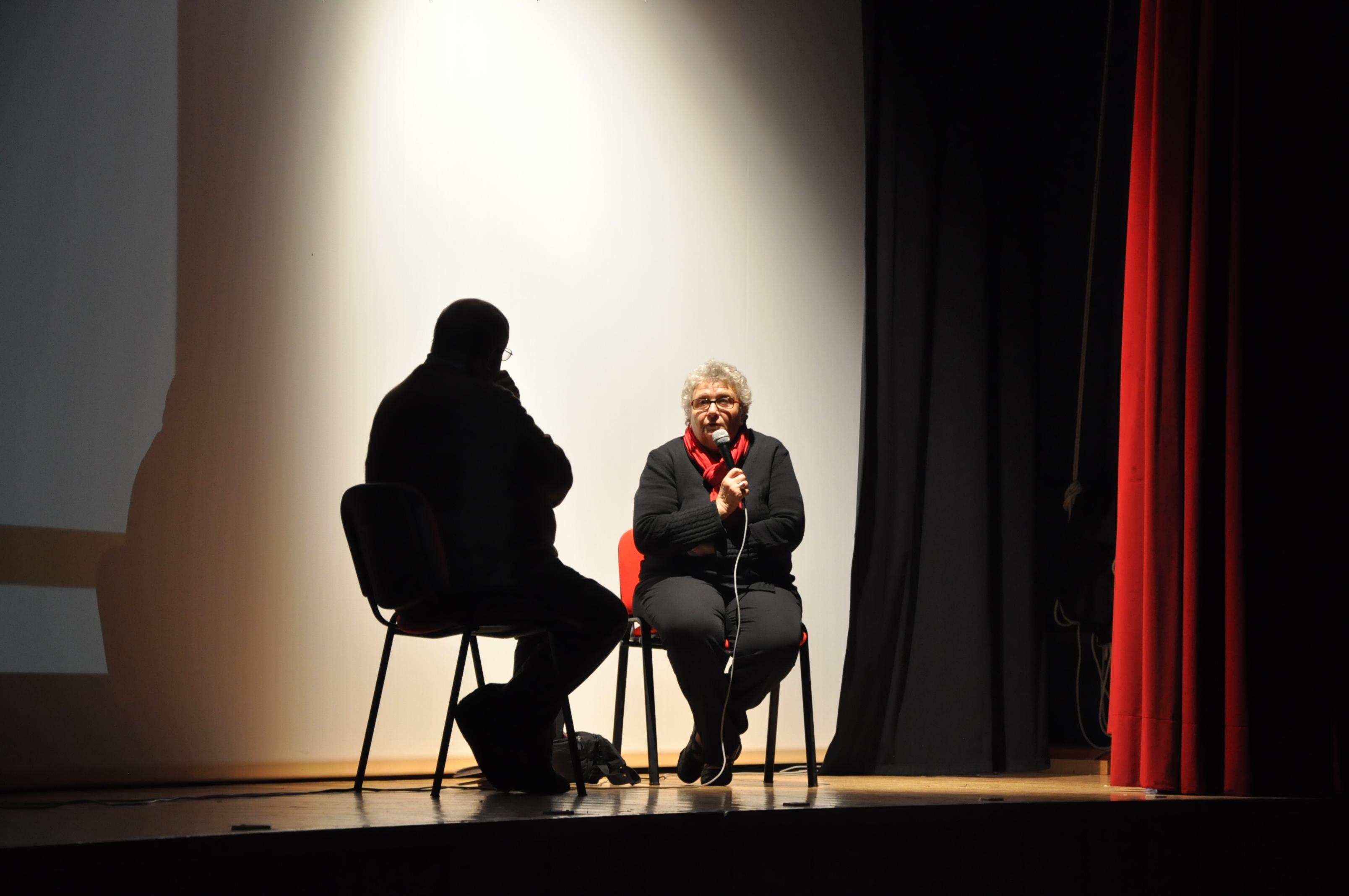 UVSPLL 2011 – Agnese Moro