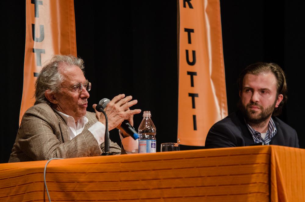 UVSPLL 2013 – Bruno Tinti