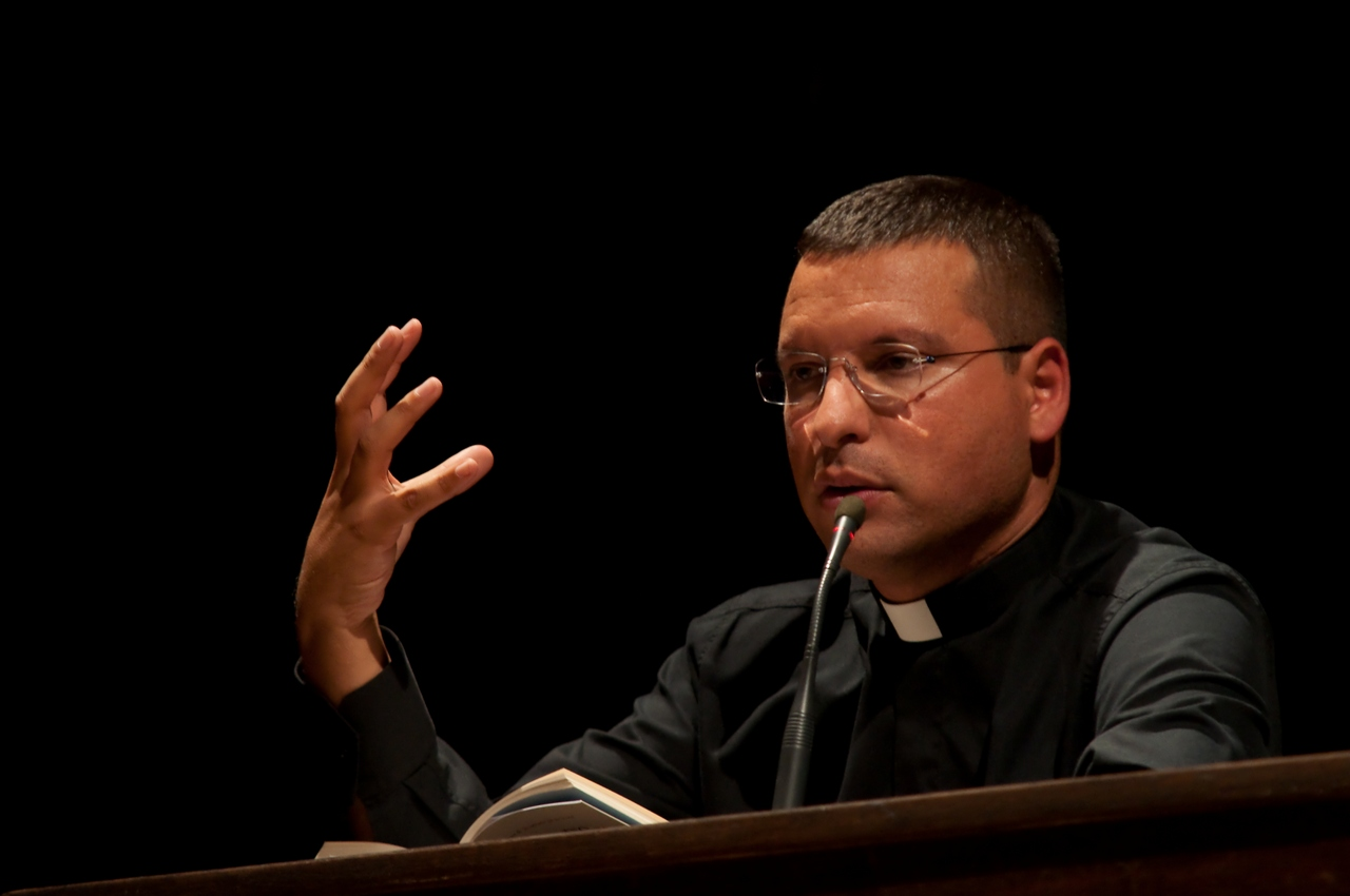 UVSPLL 2012 – don Luigi Merola
