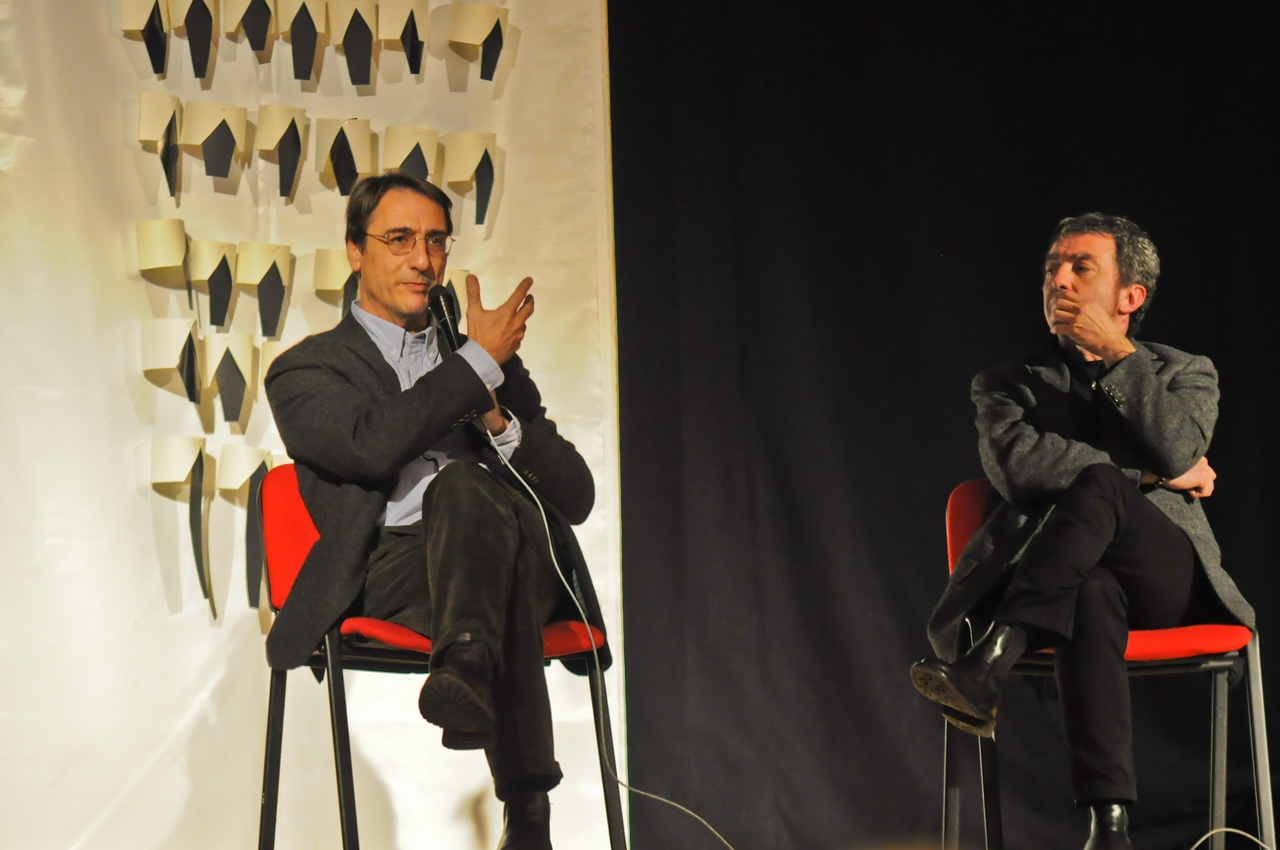 UVSPLL 2011 – Claudio Fava