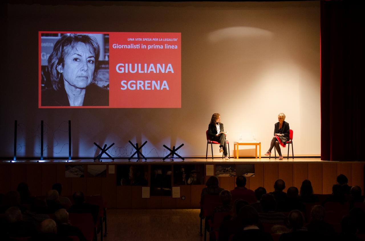 UVSPL 2014 – Giuliana Sgrena