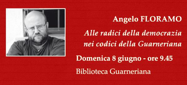 Angelo Floramo