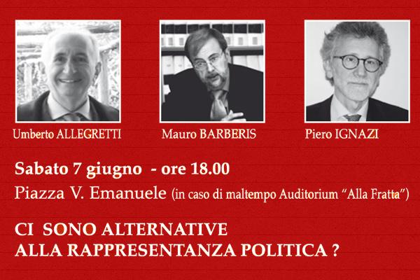 Allegretti Barberis Ignazi