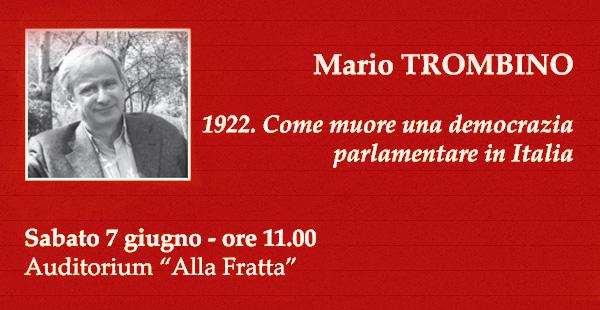 Mario Trombino