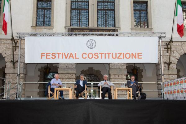 Festival Costituzione 2014 – Umberto Allegretti, Mauro Barberis, Piero Ignazi