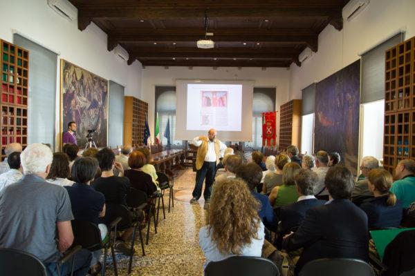 Festival Costituzione 2014 – Angelo Floramo