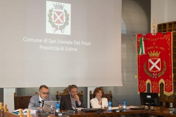 Festival Costituzione 2014 – Dimitri Girotto, Paolo Giangaspero,  Flavia Dimora Morvay
