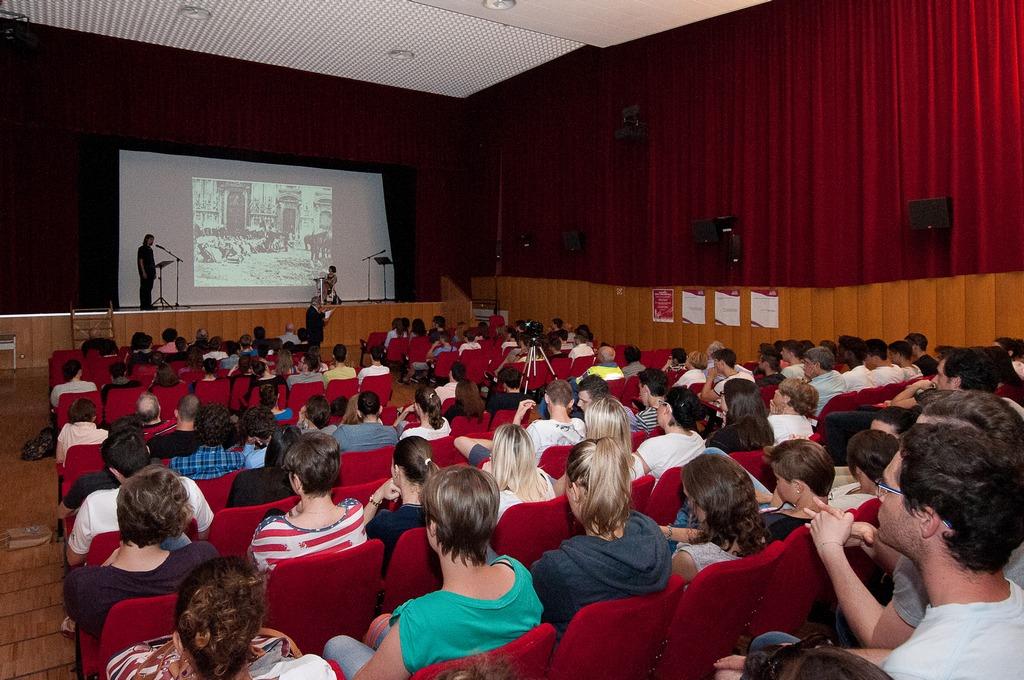 Festival Costituzione – 2014 – Mario Trombino