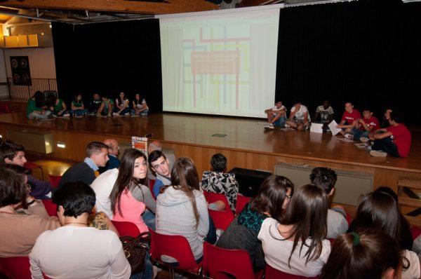 Festival Costituzione 2014 – Allievi della 3^C