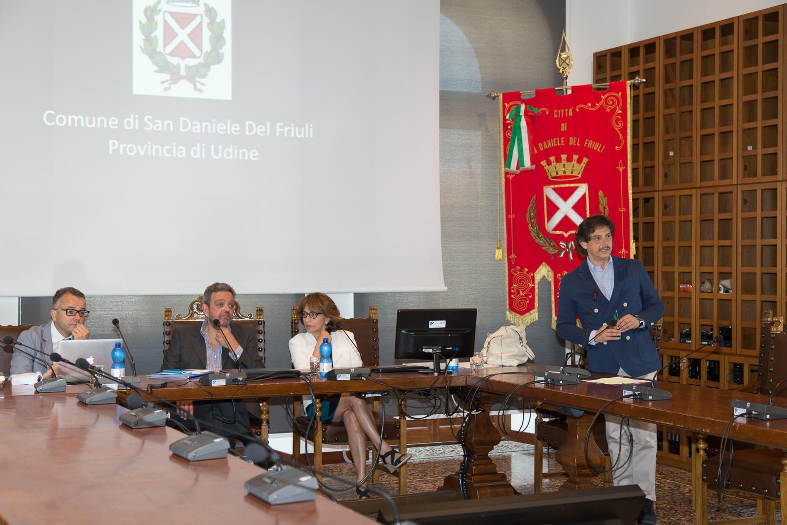 Festival Costituzione 2014 – Dimitri Girotto, Paolo Giangaspero, Flavia Dimora Morvey