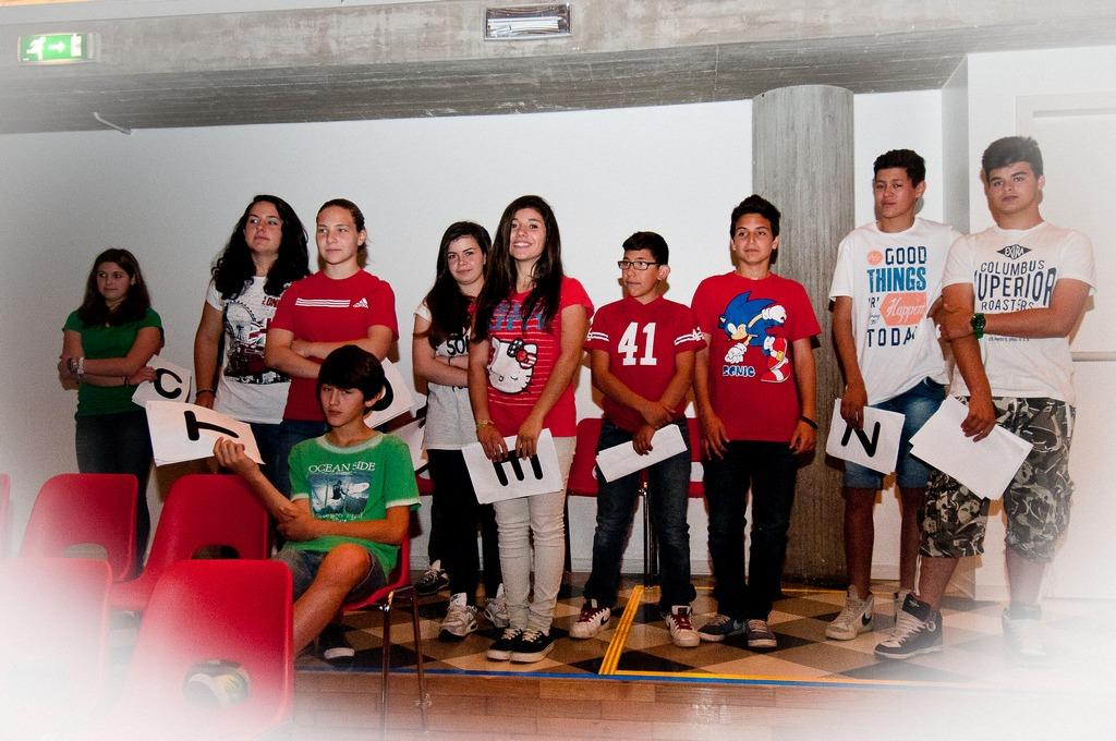 Festival Costituzione 2014 – Allievi 3^C: viaggio al centro della Costituzione