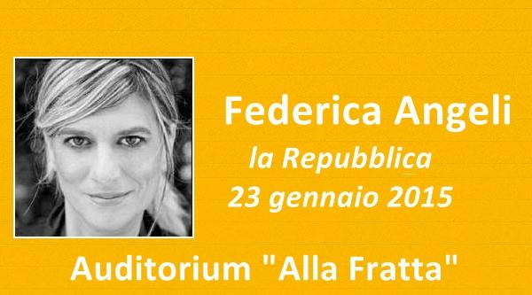 UVSPLL 2014 – Federica Angeli