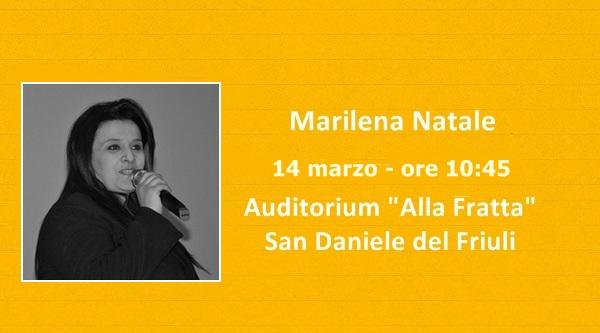 UVSPLL 2014 – Marilena Natale