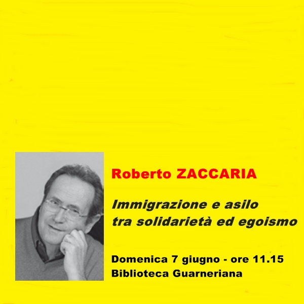 Immigrazione e asilo tra solidarietà ed egoismo