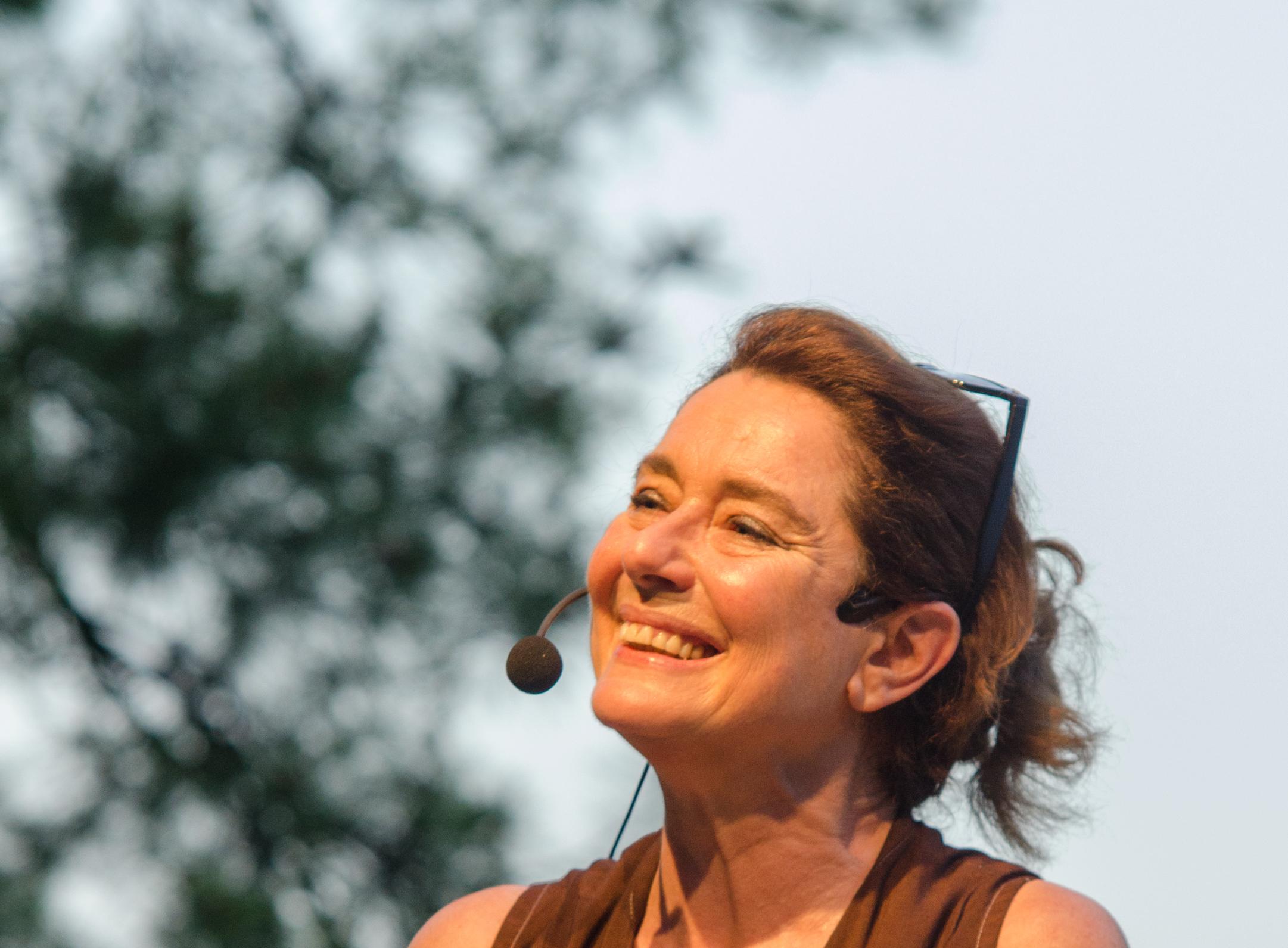 Festival Costituzione 2015 – Monica Guerritore