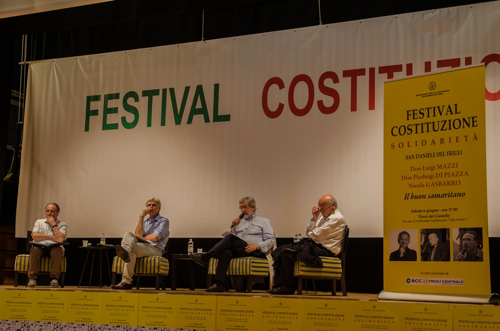 Festival Costituzione 2015 – Drusetta Gasbarro don Di Piazza