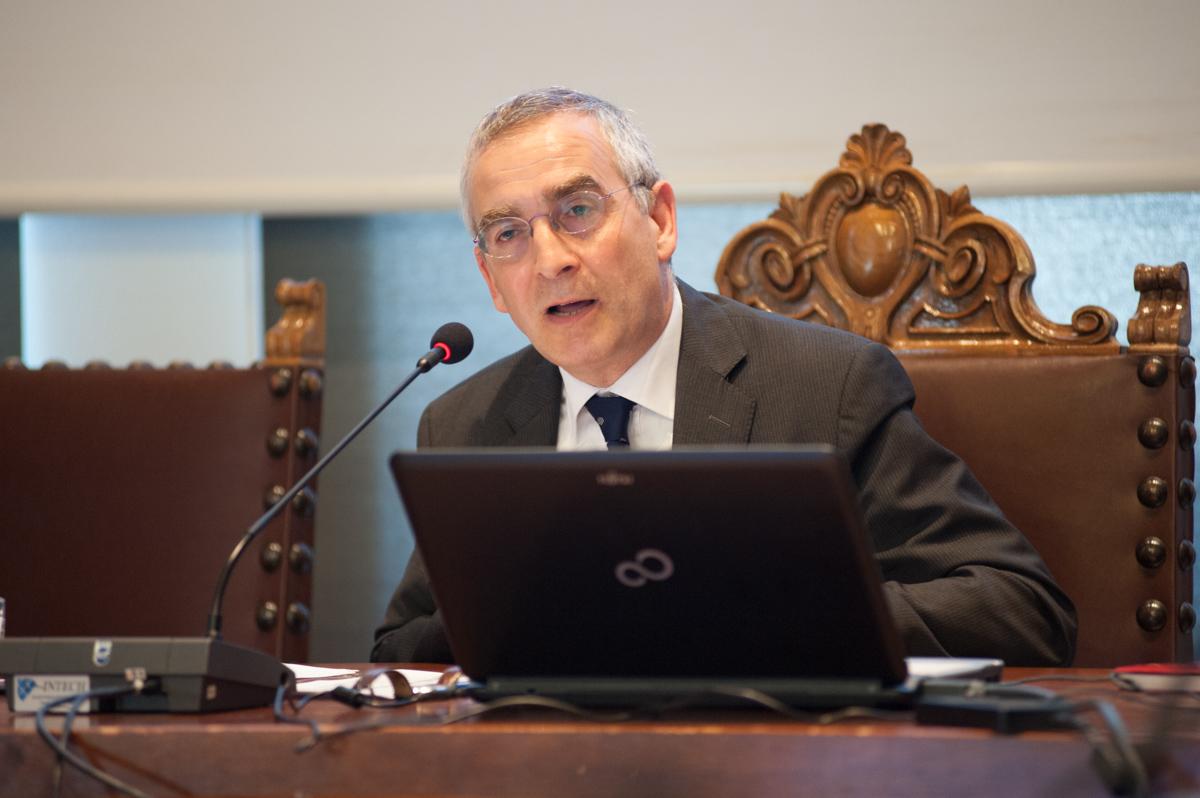 Festival Costituzione 2015 – Andrea Pugiotto