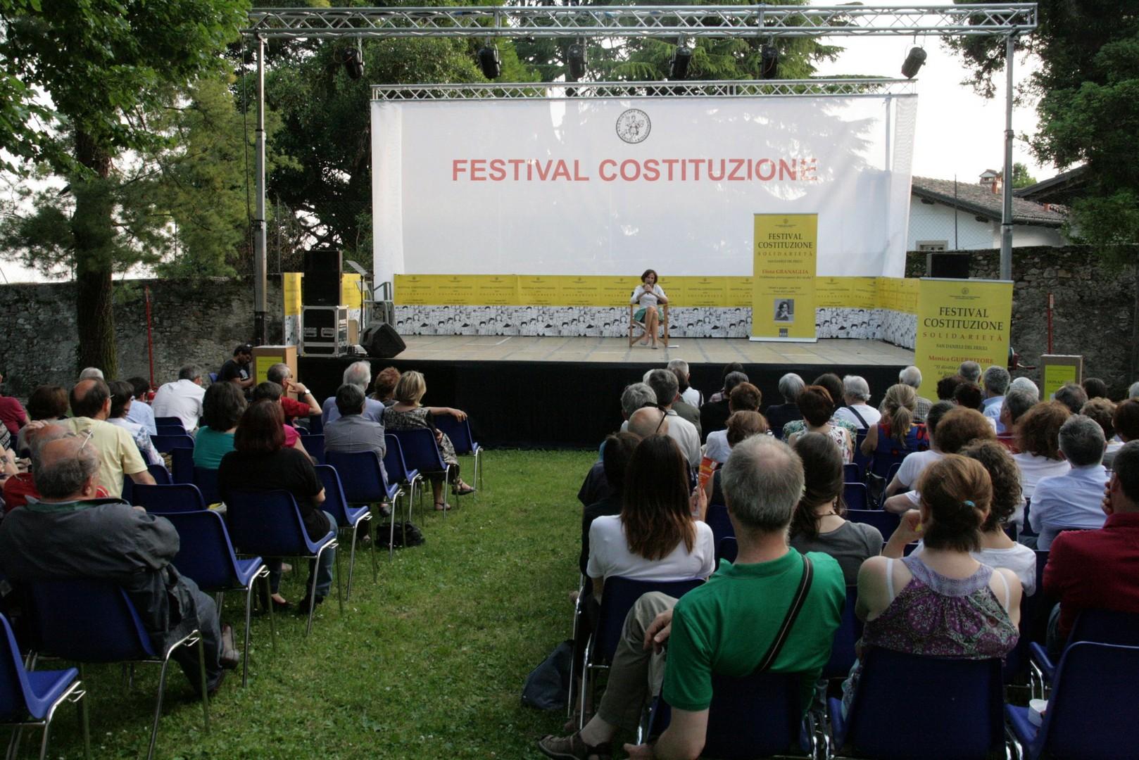 Festival Costituzione 2015 – Elena Granaglia