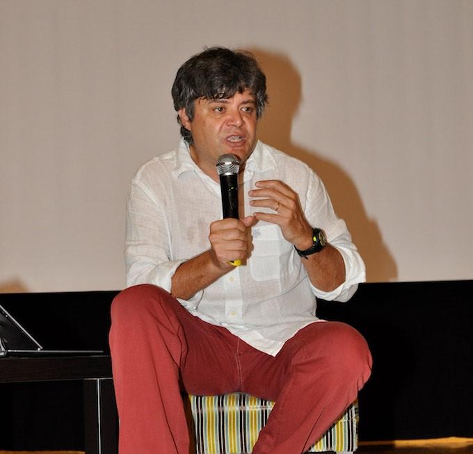 Festival Costituzione 2015 – Antonio Massarutto