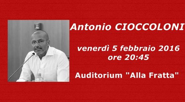 UVSPLL 2015 – Antonio Cioccoloni