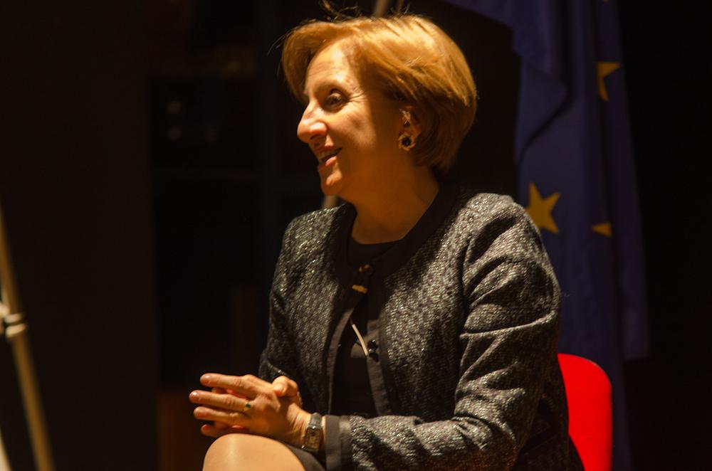 UVSPL 2015 – Maria Carmela Lanzetta
