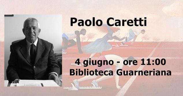 Paolo Caretti