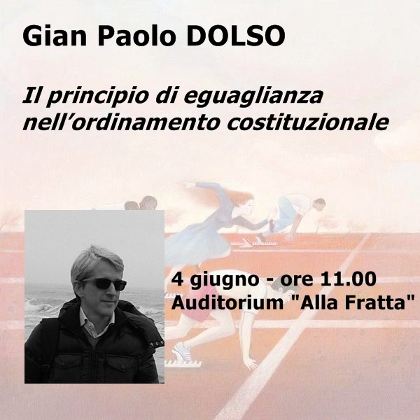 Gian Paolo Dolso