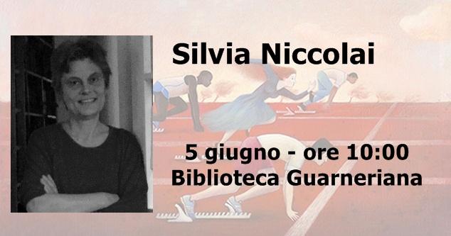 Silvia Niccolai