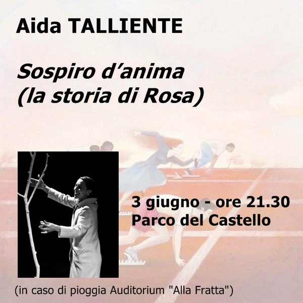 Aida Talliente