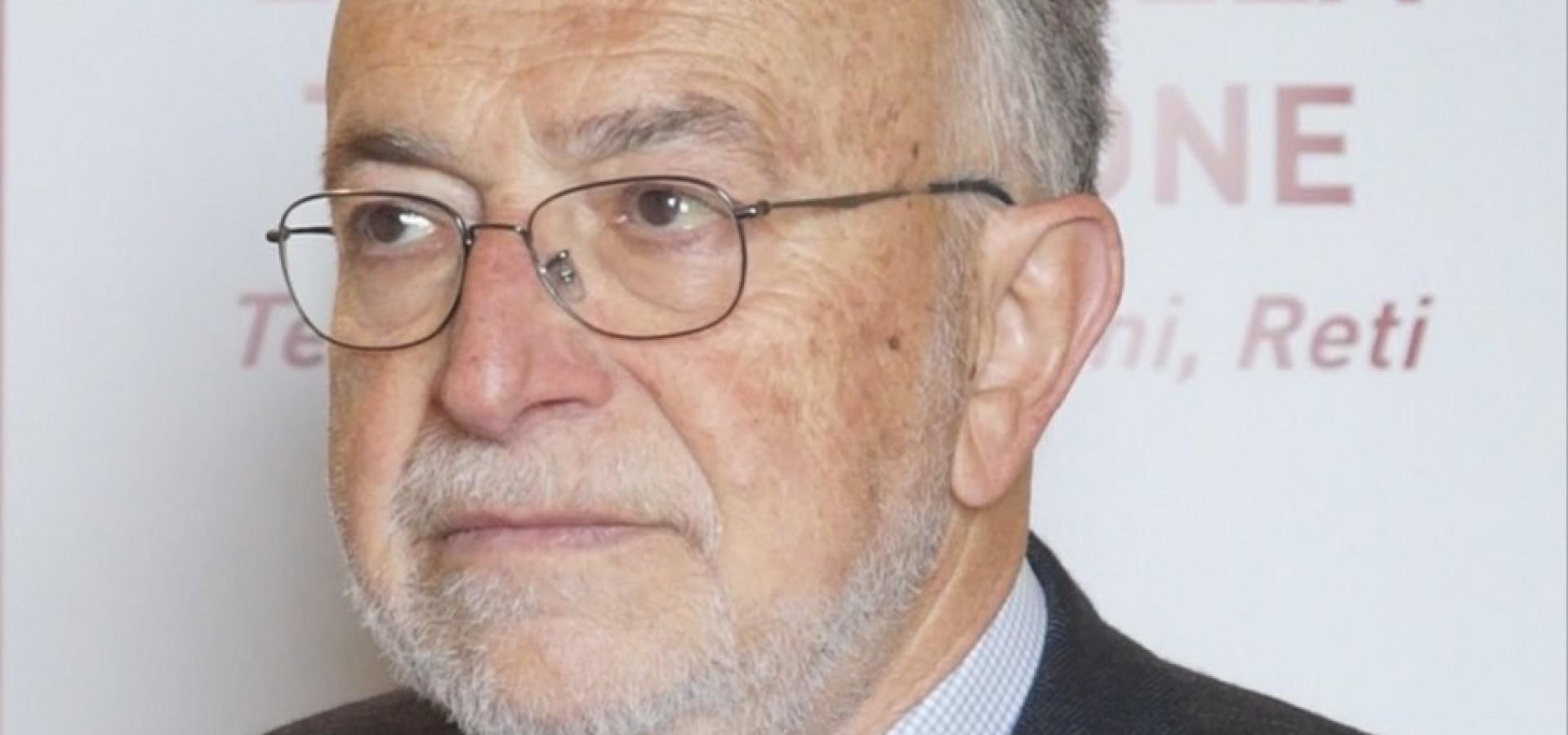 prof. Ugo De Siervo