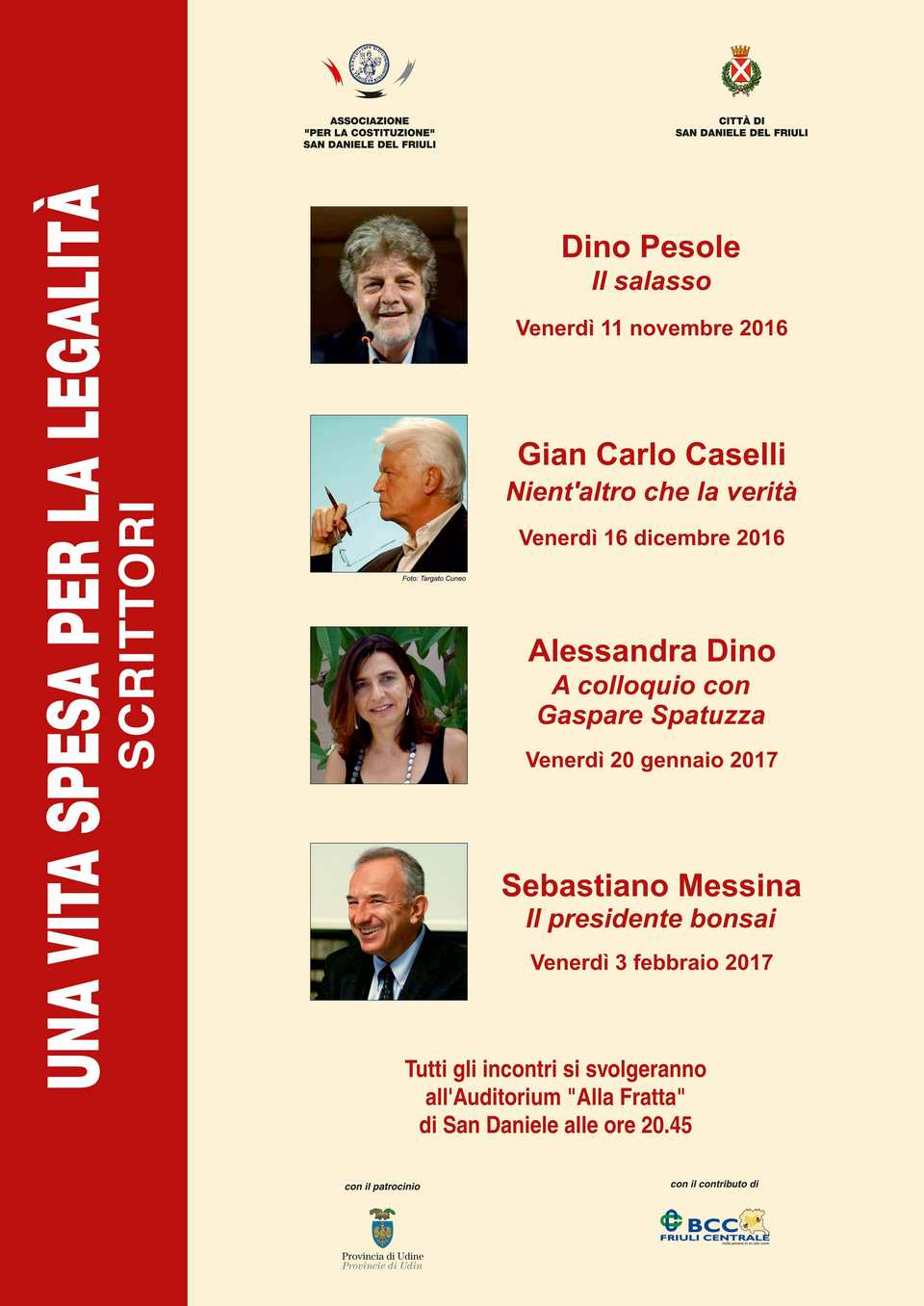 programma 2016-2017