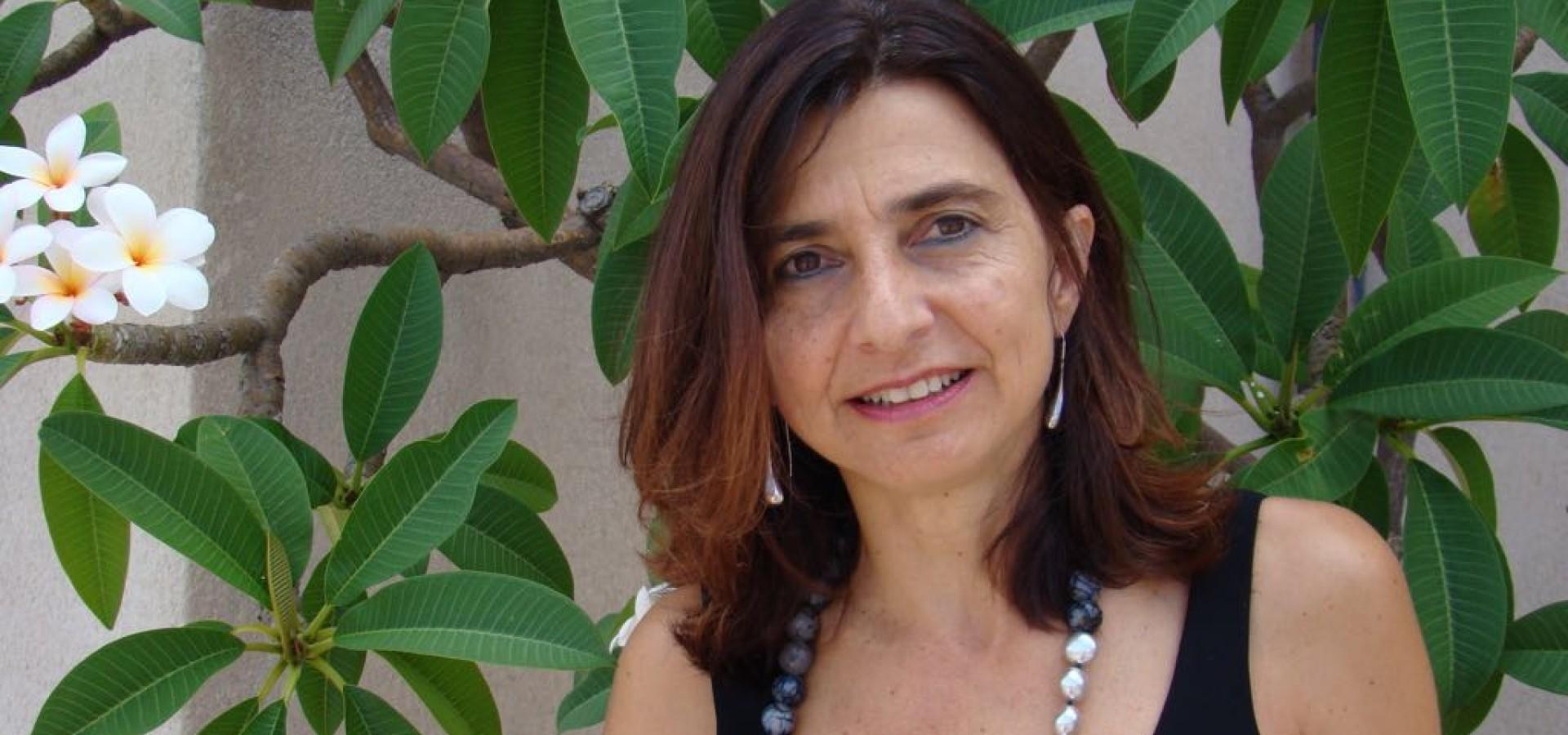 Alessandra Dino – Docente universitaria, soc...
