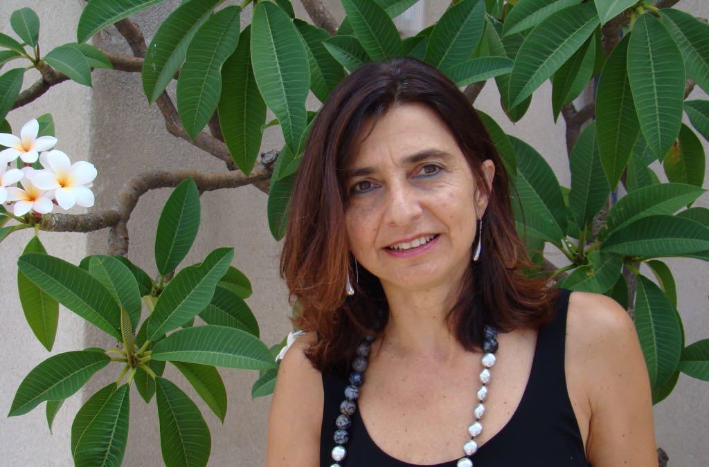 Alessandra Dino – Docente universitaria, sociologa e scrittrice