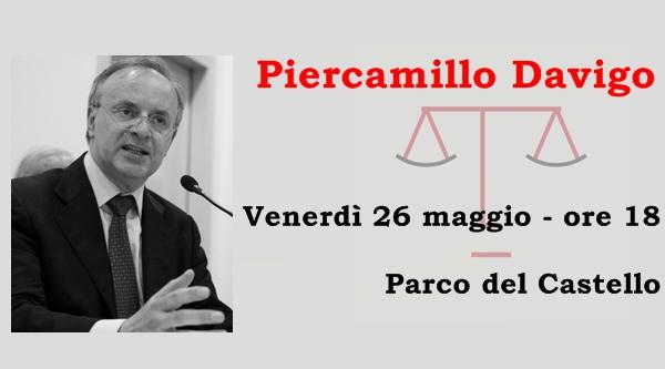 Pier Camillo Davigo