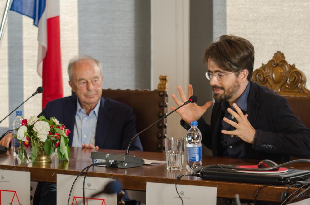 Beppino Englaro Pietro Del Soldà