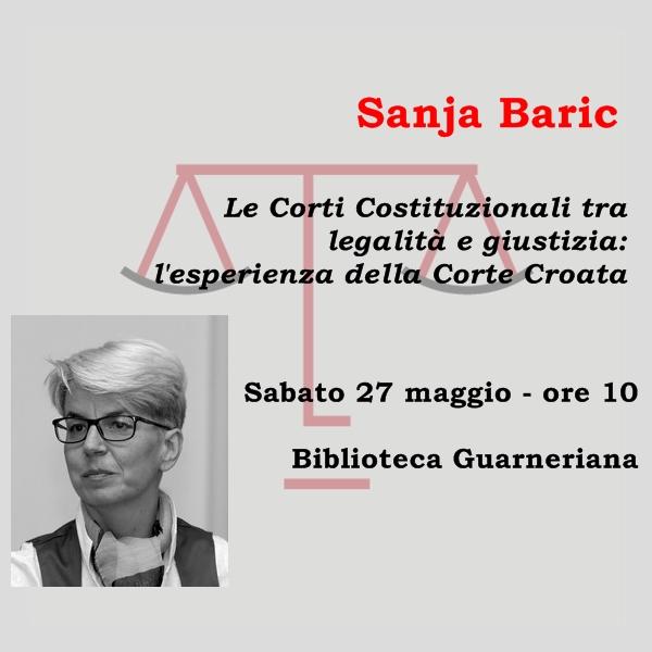 Sanja Barič