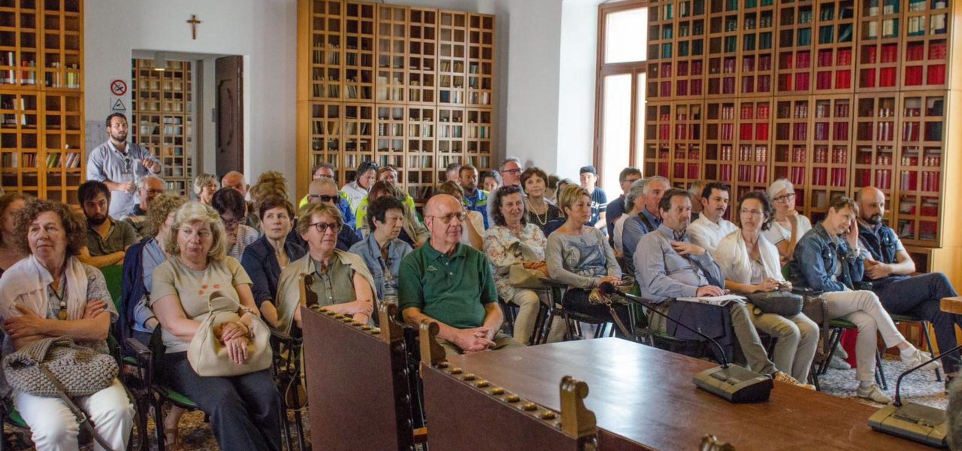 Festival 2018 – Biblioteca Guarneriana