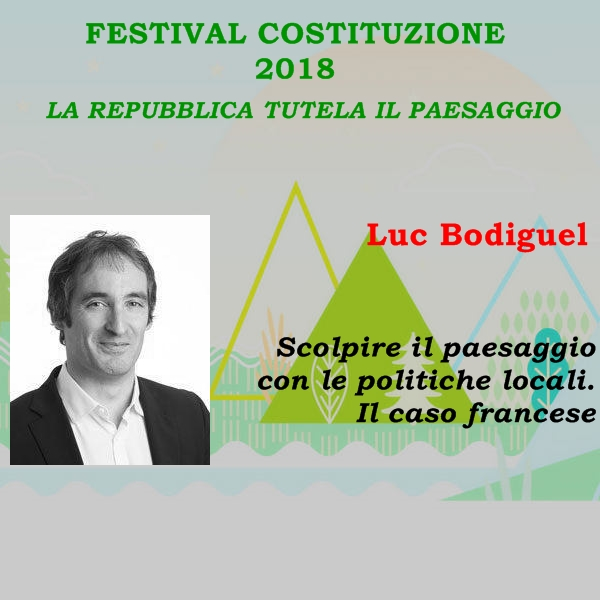 Luc Bodiguel