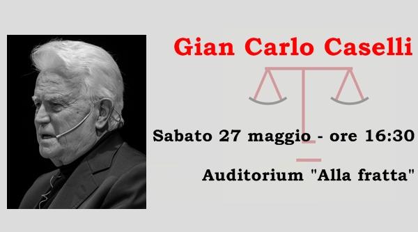 Gian Carlo Caselli