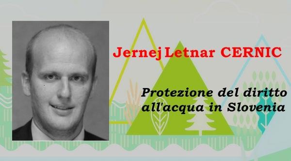 Jernej Letnar Černič