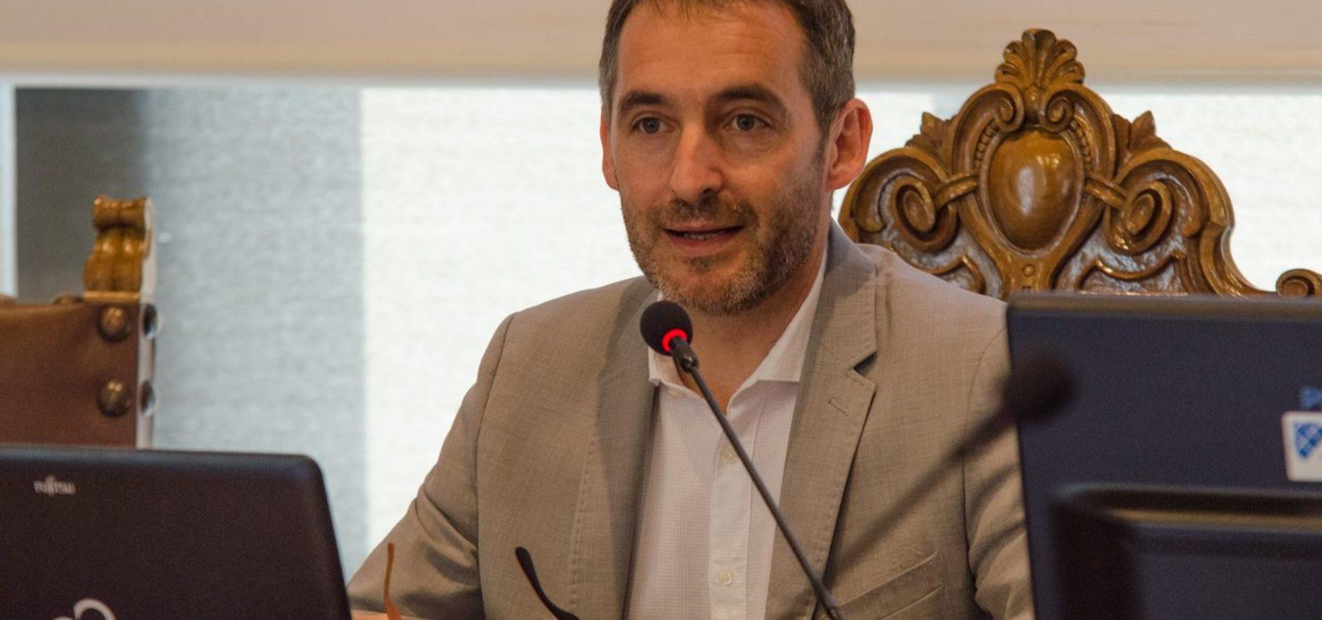 Festival 2018 – Luc Bodiguel