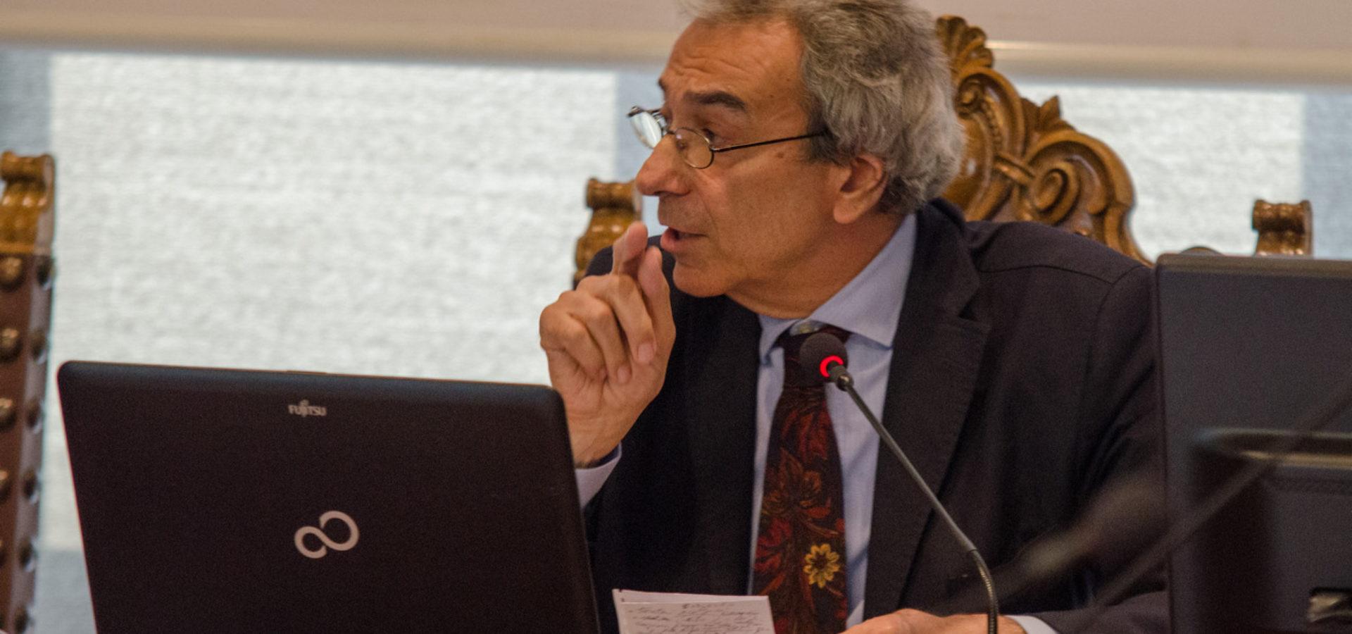 Festival 2018 – Raffaele Milani