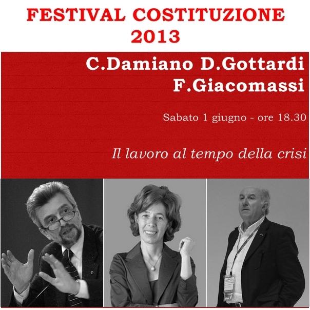 Damiano Gottardi Giacomassi