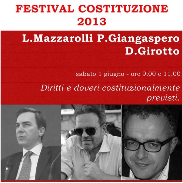 Mazzarolli Giangaspero Girotto