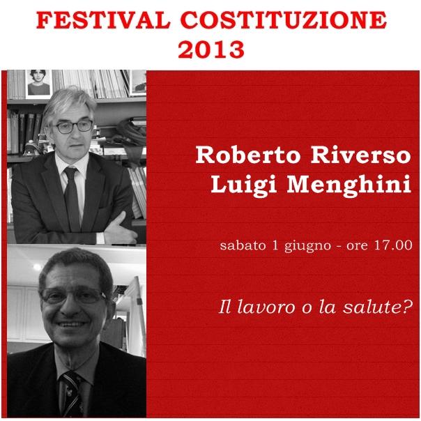 R. Riverso L. Menghini
