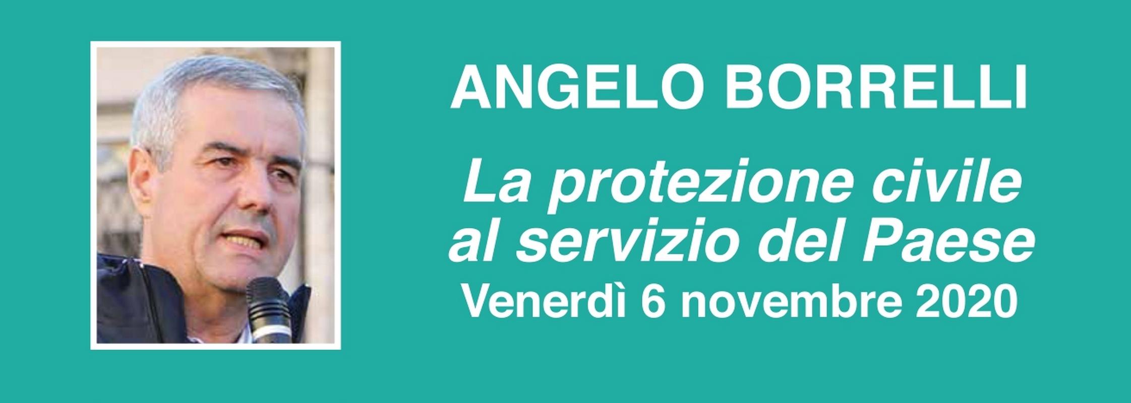 UVSPL 2020 – Angelo Borrelli